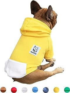 Best english bulldog hoodie Reviews