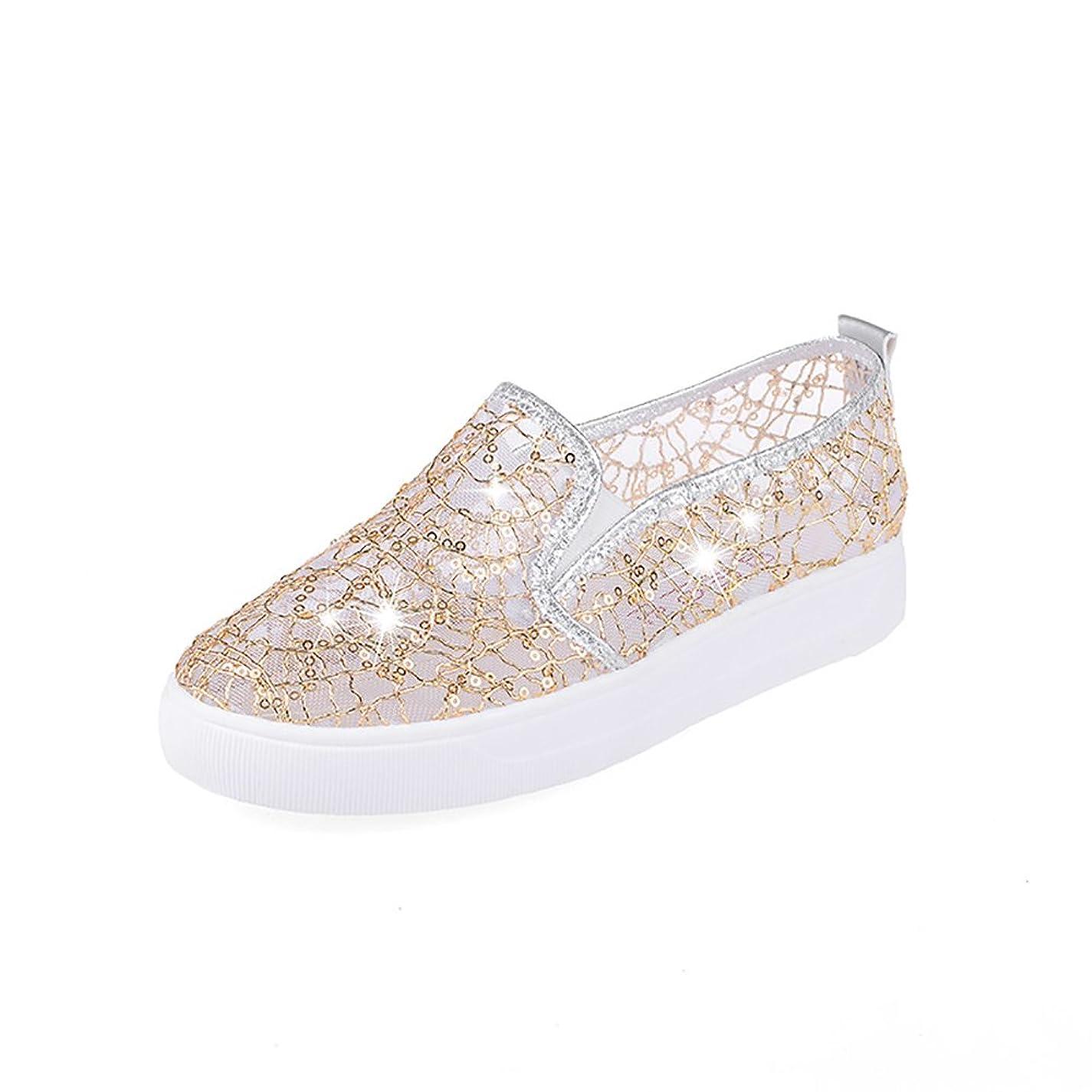 翻訳私たちオゾン[Jacky's Loafers Shoes] ユニセックス?アダルト ファッション