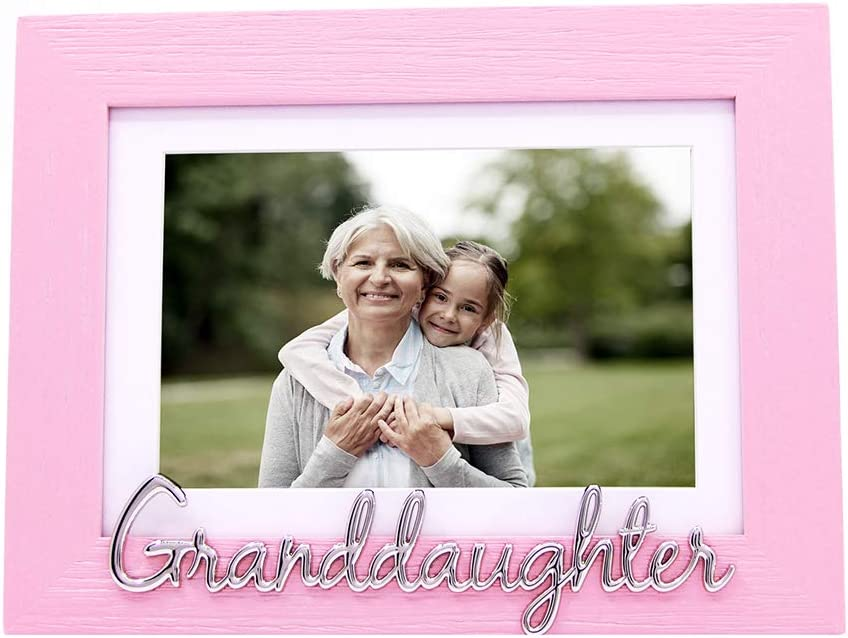 Happy Homewares Oakland Mall Pink Woodgrain Picture Ranking TOP15 Effect Fram Granddaughter