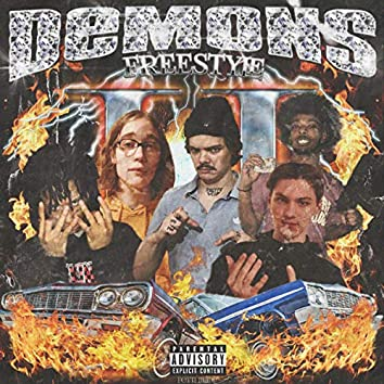 Demons Ll Freestyle