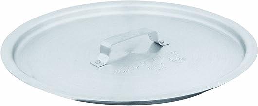 Crestware Cover for 24-Quart Aluminum Stock Pot
