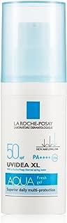 La Roche-Posay(ラロッシュポゼ) 【敏感肌用日やけ止め・化粧下地】 UVイデア XL アクア フレッシュジェル クリーム SPF50/PA++++ 30mL 単品