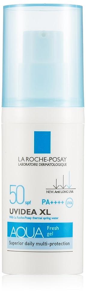 フォローカタログアコーLa Roche-Posay(ラロッシュポゼ) 【敏感肌用*日やけ止め?化粧下地】 UVイデア XL アクア フレッシュジェル クリーム SPF50/PA++++ 30mL