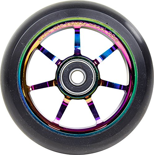DTC ethic incube rainbow-scooter stunt wheel 110 mm 88a rouleau