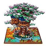 BAXT Kit de ampliación para montar uno mismo, compatible con Lego Ideas 21318 (no modelo Lego).