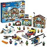 レゴ(LEGO) シティ スキーリゾート 60203