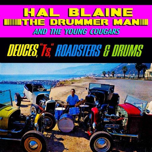 Deuces, 'T's,' Roadsters & Drums