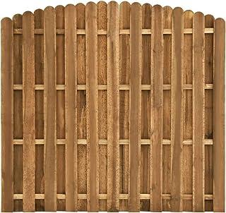 Suchergebnis Auf Amazon De Fur Garten Sichtschutz Holz Garten
