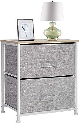 Amazon.com - Kamiler 4-Drawer Dresser/Storage Organizer ...
