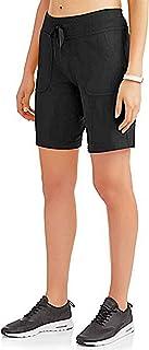 Athletic Works Women's Bermuda Shorts