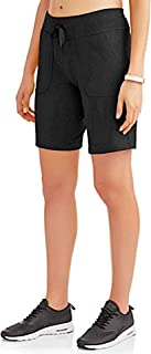 Athletic Works Women's Bermuda Shorts