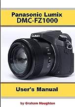 Best lumix dmc fz1000 manual Reviews