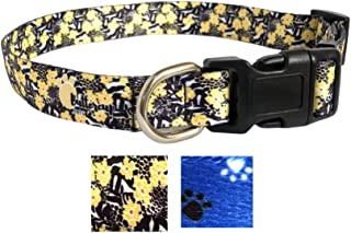 chew proof dog harness collars