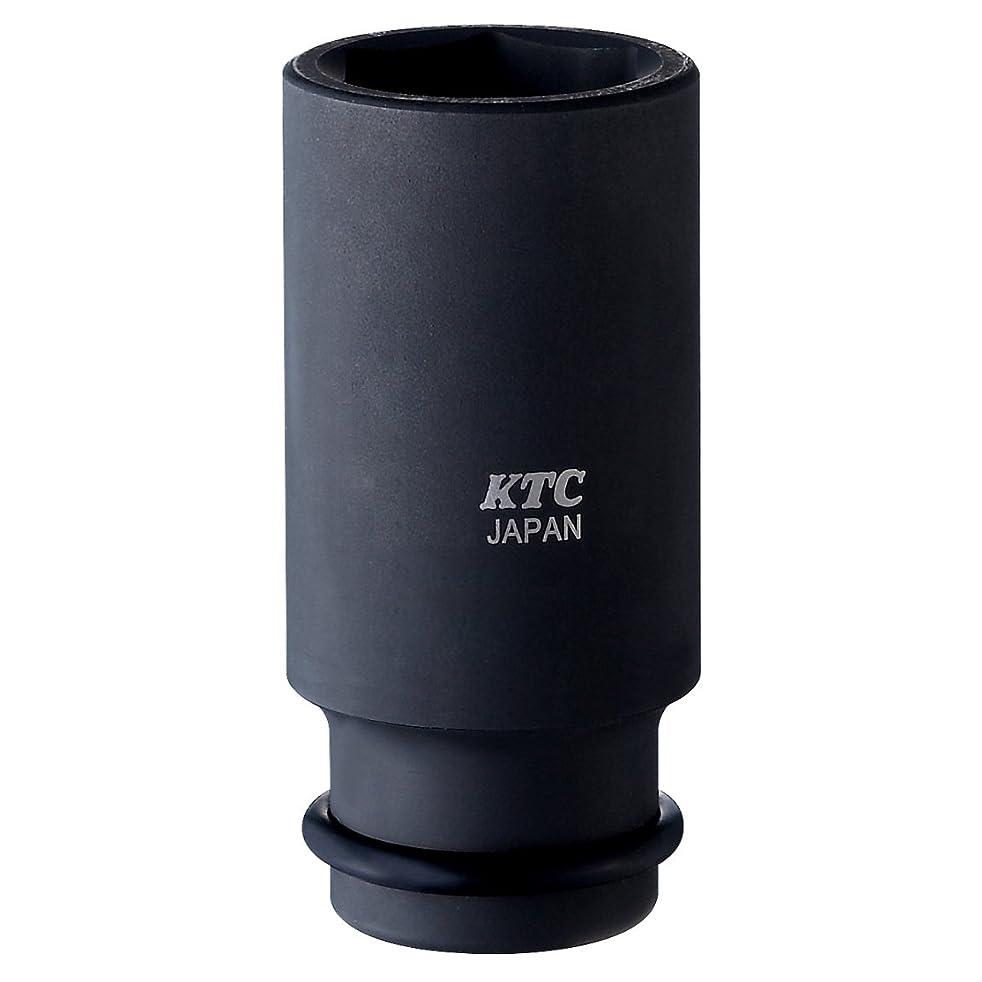 アクセスできないブローホールコンサート京都機械工具(KTC) インパクトレンチ ソケット 6角 766259 対辺寸法:34×サイズ:全長:100×差込角:19.0mm