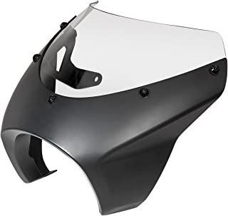 GENUINE YAMAHA STRYKER 2011-2017 BULLET COWL PRIMERED BLACK 1GPF83J0S000 READY TO PAINT
