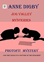 Jug Valley Mysteries PHOTOFIT MYSTERY (Jug Valley Mystery Series Book 4)