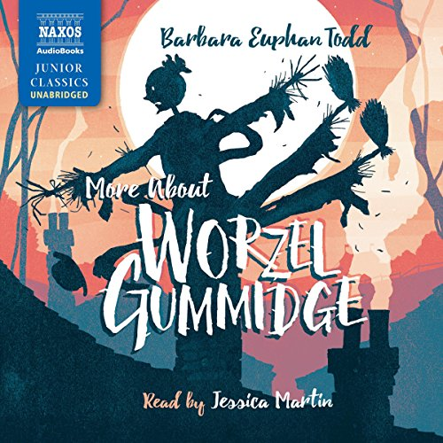 More About Worzel Gummidge cover art