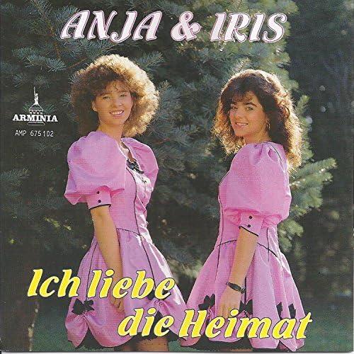 Anja & Iris
