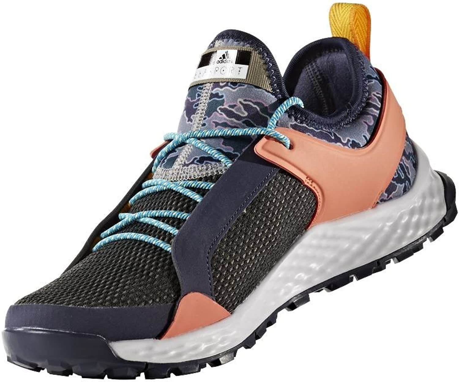 Adidas Performance Womens Stellasport Aleki X Trainers shoes
