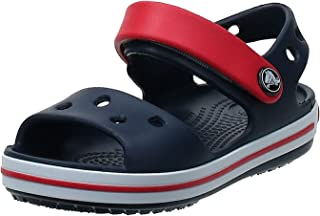 Crocs Crocband Sandal Kids, Sandalias Bebé-Niños