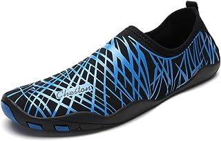 Men's Women's Barefoot Quick Dry Aqua Water Shoe