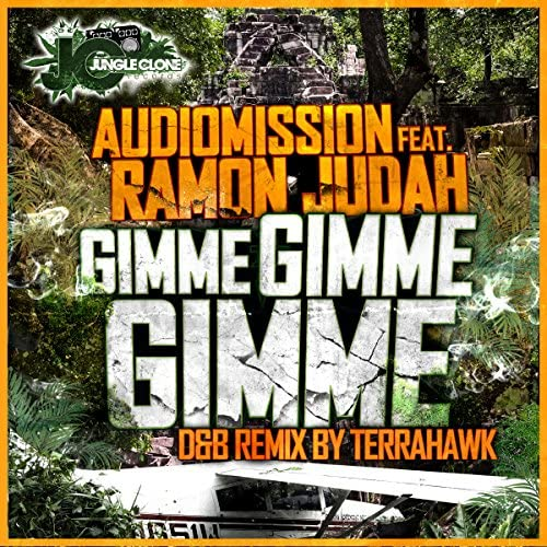 Audiomission feat. Ramon Judah