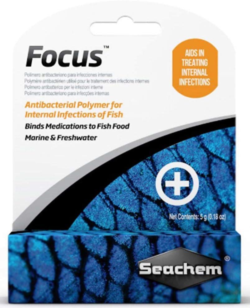 Seachem Focus 5 Gram Bargain New York Mall sale