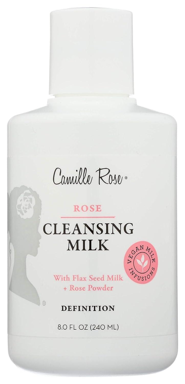 Popular popular Camille Rose - Cleansing fl 8 Milk Max 44% OFF oz