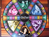 Trivial Pursuit Saturday Night Live SNL Board for use with the Master Game
