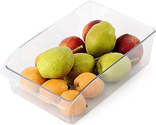 ZzheHou Réfrigérateur Boîte De Rangement Conteneurs de Stockage de Stockage pour réfrigérateur et congélateur pour Produit...