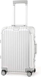 [ リモワ ] RIMOWA オリジナル キャビン 35L 4輪 機内持ち込み スーツケース キャリーケース キャリーバッグ 92553004 Original Cabin 旧 トパーズ [並行輸入品]