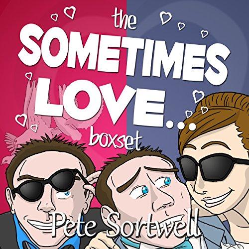 Couverture de Sometimes Love....