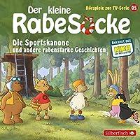 05: Die Sportskanone (Hoerspiel Zur TV-Serie)