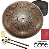 Steel Tongue Drum Tank Drum - St...