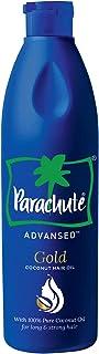 Sponsored Ad - Parachute Advansed Gold Coconut Hair Oil, 400 ml