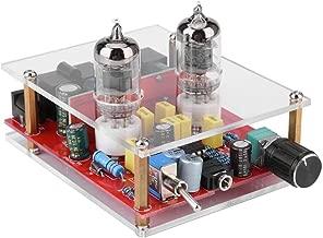 Taidda 6J1 Preamp Tube Board, DIY Kit 6J1 Preamp Tube Board Preamplifier Headphone Amplifier