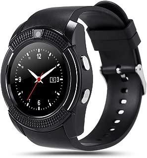 Harpi 2018 iOS Android Smartphone Smart Watch BlueTeeth Smartwatch SIM Phone