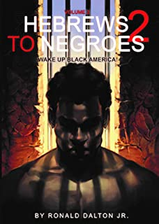 Hebrews to Negroes 2: Volume 2: Wake Up Black America