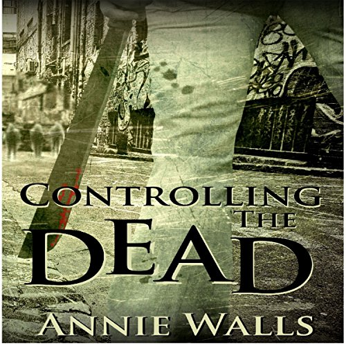 Controlling the Dead cover art