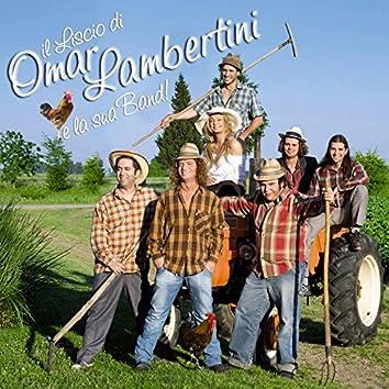 Il liscio di Omar Lambertini e la sua band!