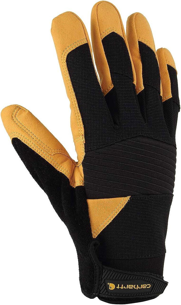 Carhartt Mens Flex Tough Ii Glove