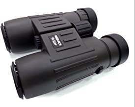 The Nashica Water-Proof Binoculars with Nitrogen Gas 10X32WP, with Their Sharp Resolution and Easy Operation