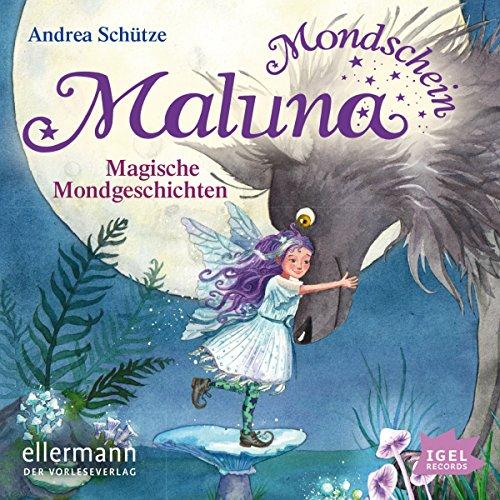Magische Mondgeschichten Titelbild