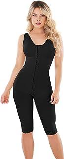 Shape Concept Fajas Colombianas Reductoras y Moldeadoras High Compression Garments After Liposuction Full Bodysuit SCM0071