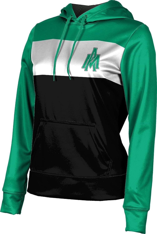 University of Arkansas at Monticello Girls' Pullover Hoodie, School Spirit Sweatshirt (Prime)