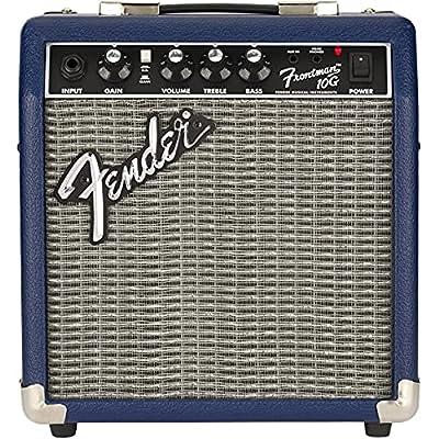 Fender Frontman Bundles