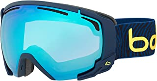 Bolle Supreme OTG Aurora, Matte Blue & Yellow, Medium/Large