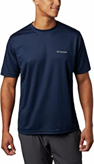 Men's Meeker Peak Short Sleeve Crew