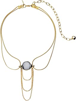 Vanessa Mooney - The Isabelle Necklace