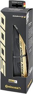 スペシャルエディション ツアーDE フランス 2020 コンチネンタルグランプリ5000 700 x 25c ブラックとクリーム 限定版